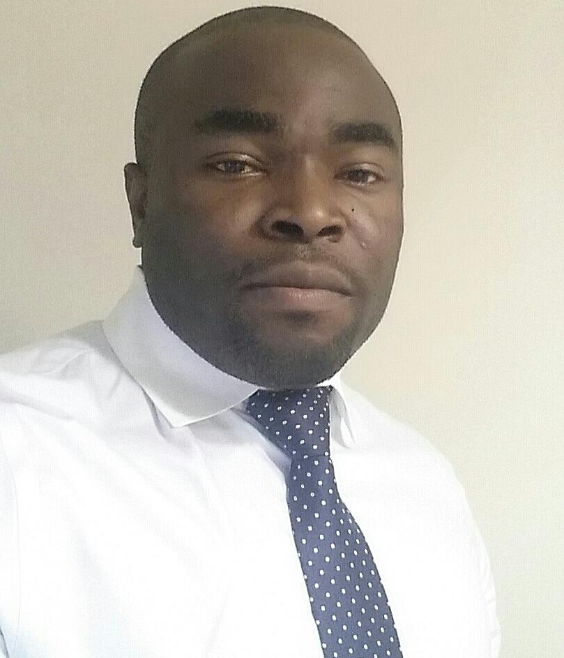 Ejim E. Mark, MD, MPH, MBA